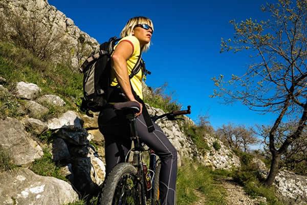 Biking In Split Camping Stobrec Split Official Blog
