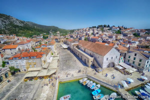 Hvar trip - discover the island of Hvar