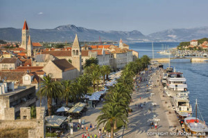 One day trip to Trogir