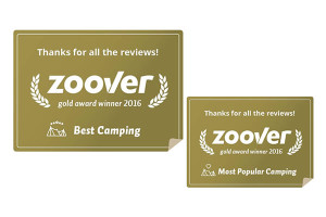 Camping Stobreč Split Awards 2016