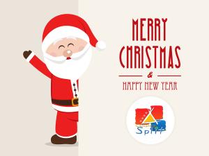 Merry Christmas & Happy New Year  ❄ ❄ ❄