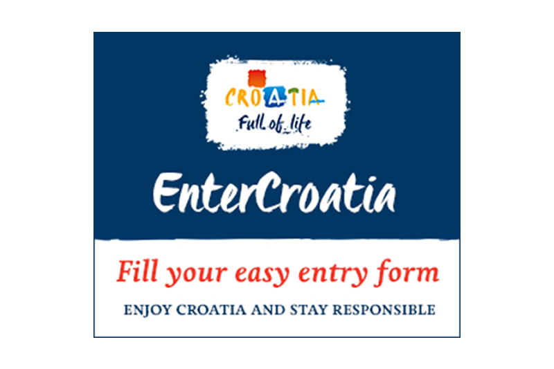 NEW Croatian application for faster border crossing