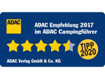 ADAC TIPP Camping Awards