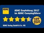 ADAC TIPP Camping Awards
