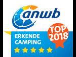 ANWB Camping Awards