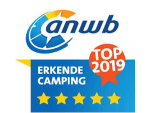 ANWB Camping Awards