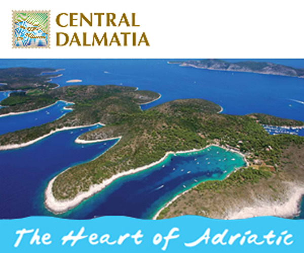 Scoprite la Dalmazia - Vivete Croatia full of Life