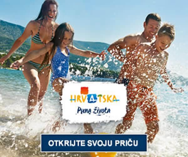 Croatia Touris Boards